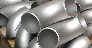 90 Deg Elbow Stainless Steel Ss316L