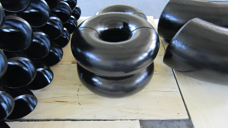 ELBOW ASTM A234 WPB