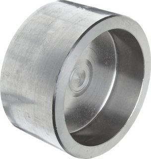 End Cap Stainless Steel Ss316L