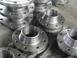 Flange Slip On Carbon Steel A105