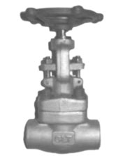 GLT Forged Steel Globe Valve