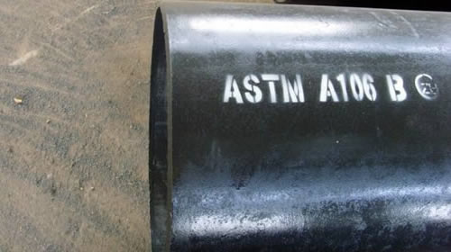 Pipe Seamless Carbon Steel Astm A106 Gr.B