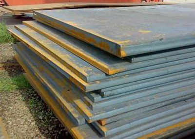 Plate Carbon Steel Astm A36