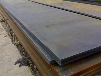 Plate Carbon Steel Astm SS400